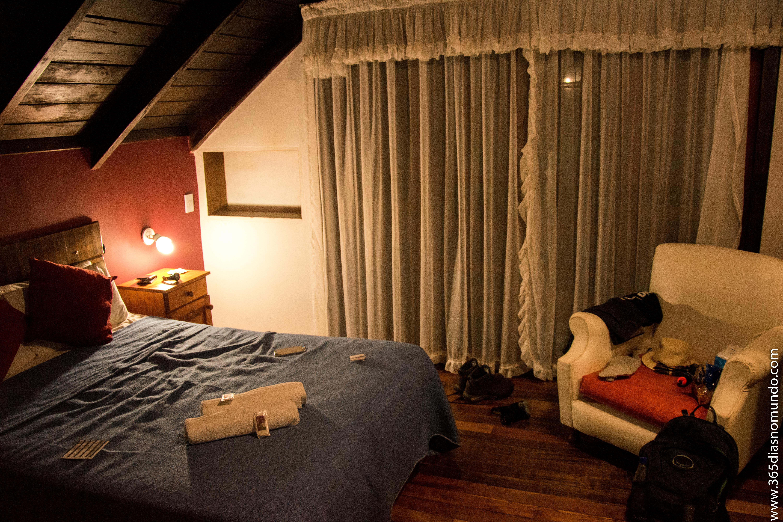 Petit Hotel Caraguata Puerto Iguazu