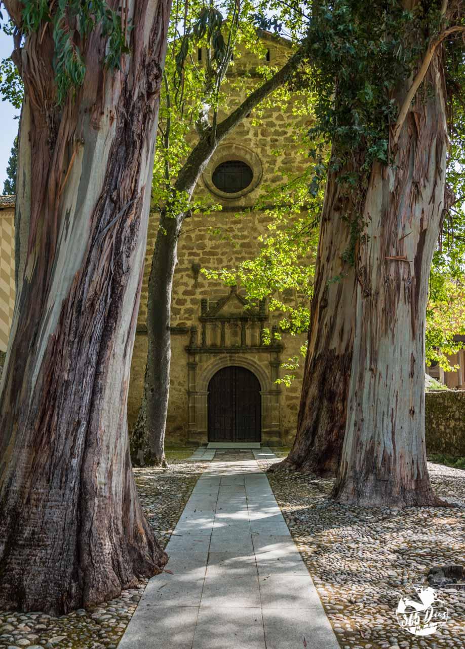 Mosteiro de Yuste